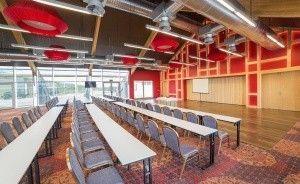 Głęboczek Vine Resort & SPA Obiekt szkoleniowo-wypoczynkowy / 1