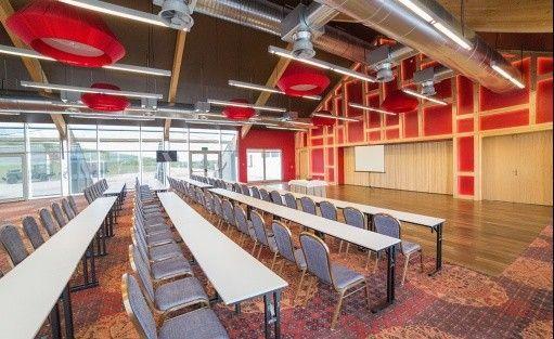 Obiekt szkoleniowo-wypoczynkowy Głęboczek Vine Resort & SPA / 13