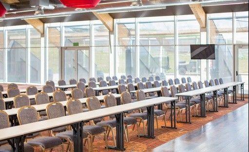 Obiekt szkoleniowo-wypoczynkowy Głęboczek Vine Resort & SPA / 12