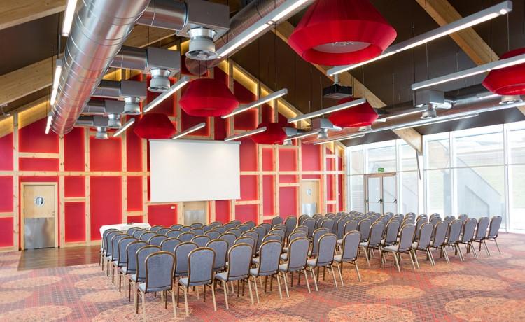 Obiekt szkoleniowo-wypoczynkowy Głęboczek Vine Resort & SPA / 11
