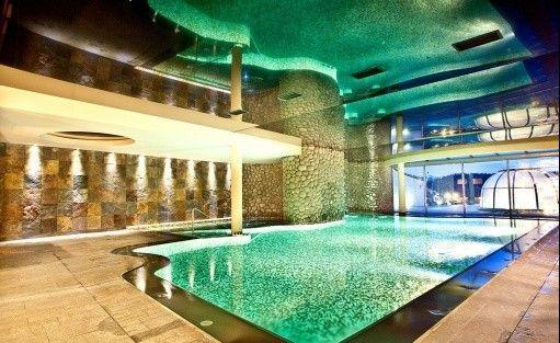 Obiekt szkoleniowo-wypoczynkowy Głęboczek Vine Resort & SPA / 1