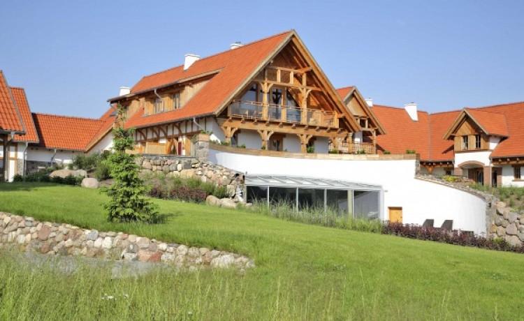 zdjęcie obiektu, Głęboczek Vine Resort & SPA, Brzozie