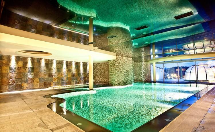 Obiekt szkoleniowo-wypoczynkowy Głęboczek Vine Resort & SPA / 18