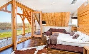 zdjęcie pokoju, Głęboczek Vine Resort & SPA, Brzozie