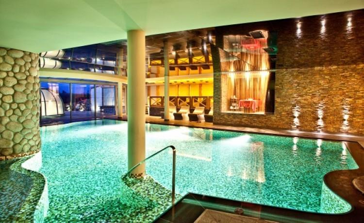 zdjęcie usługi dodatkowej, Głęboczek Vine Resort & SPA, Brzozie