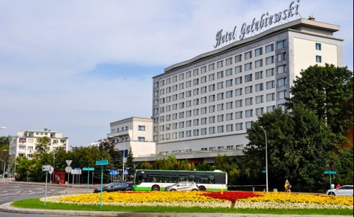 Inne Hotel Gołębiewski / 0