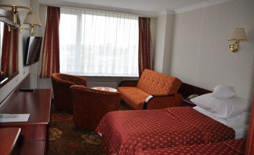 Inne Hotel Gołębiewski / 3