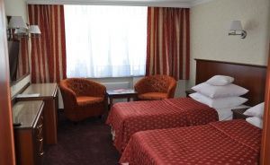 Hotel Gołębiewski Inne / 3