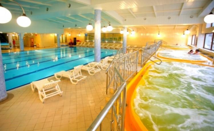zdjęcie usługi dodatkowej, Hotel Gołębiewski, Białystok