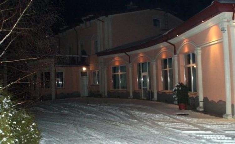 zdjęcie obiektu, HOTEL GRAMBURG, Zblewo