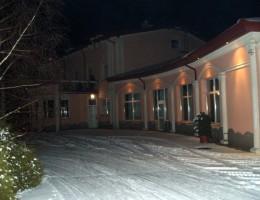 HOTEL GRAMBURG