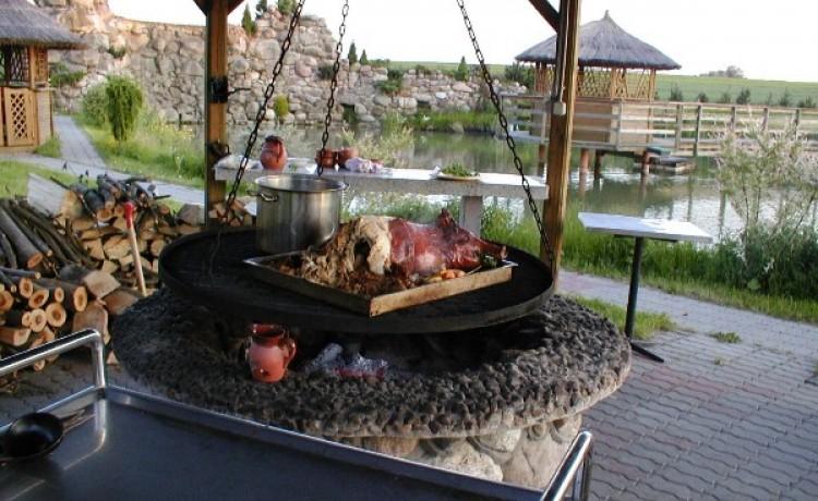 zdjęcie usługi dodatkowej, HOTEL GRAMBURG, Zblewo