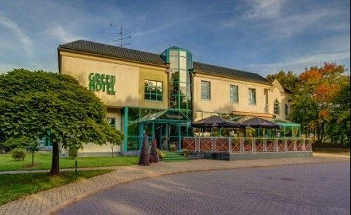 zdjęcie obiektu, Green Hotel, Poznań