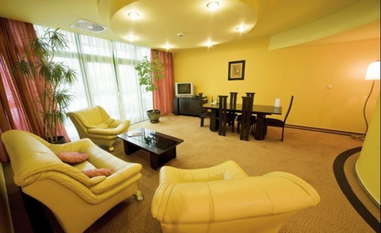 zdjęcie pokoju, Green Hotel, Poznań