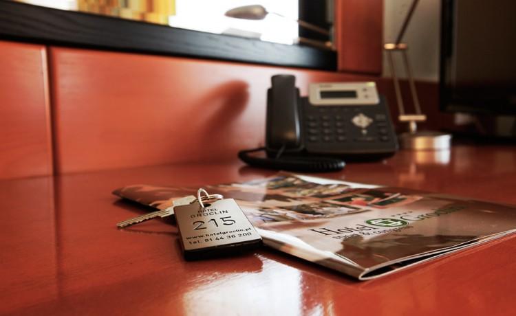 Hotel **** Hotel Rodan-Groklin**** / 5