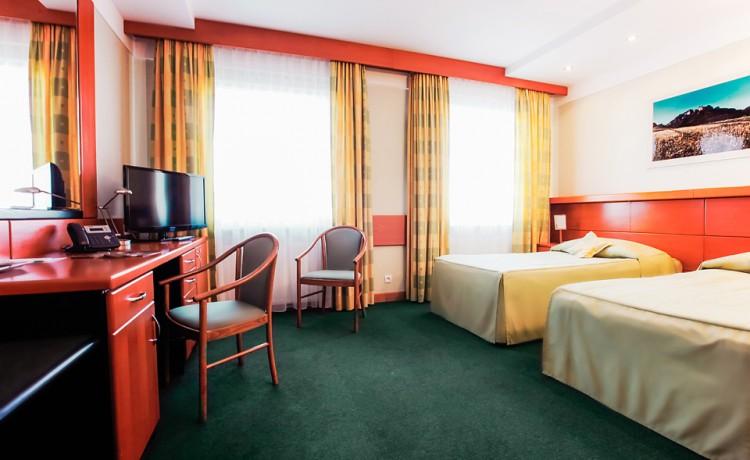 Hotel **** Hotel Rodan-Groklin**** / 6