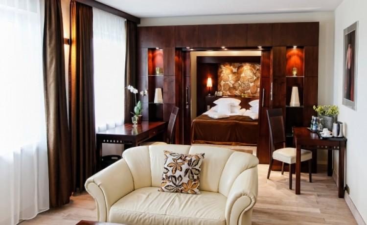 zdjęcie pokoju, Hotel Rodan-Groklin, Grodzisk Wlkp