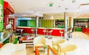 Hotel Rodan-Groklin**** Hotel **** / 2