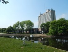 Hotel Gromada Piła