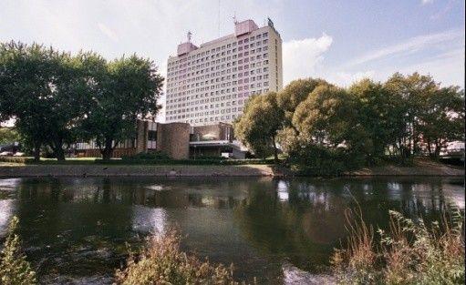 zdjęcie obiektu, Hotel Gromada Piła, Piła