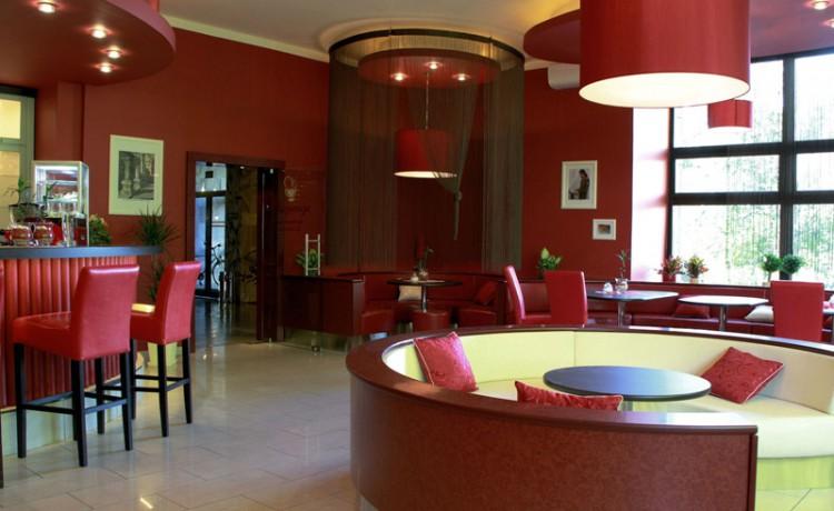 Hotel *** Hotel Gromada Piła / 47