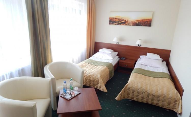 Hotel *** Hotel Gromada Piła / 11
