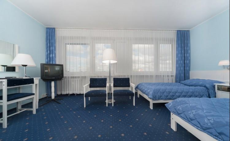 Hotel *** Hotel Gromada Piła / 21