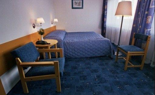 zdjęcie pokoju, Hotel Gromada Piła, Piła