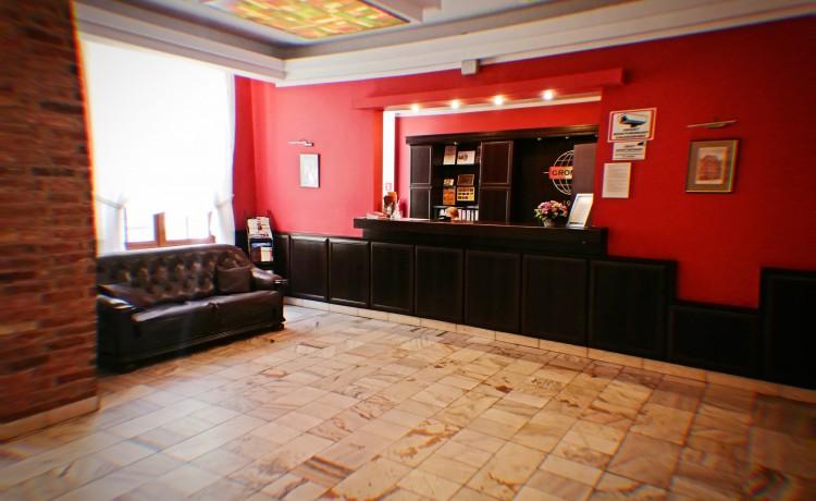 Hotel ** Hotel Gromada Toruń / 0