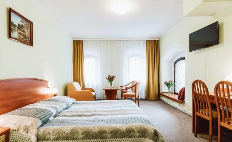 Hotel ** Hotel Gromada Toruń / 5