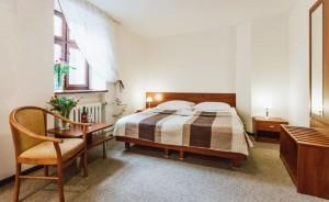 Hotel Gromada Toruń Hotel ** / 1
