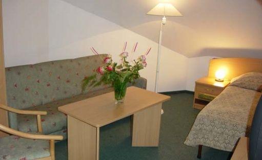zdjęcie pokoju, Hotel Gromada Toruń, Toruń