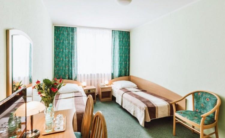 Hotel ** Hotel Gromada Toruń / 3
