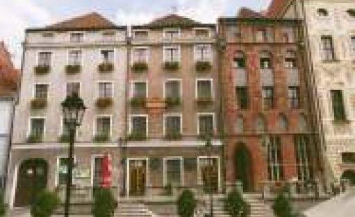 Hotel Gromada Toruń
