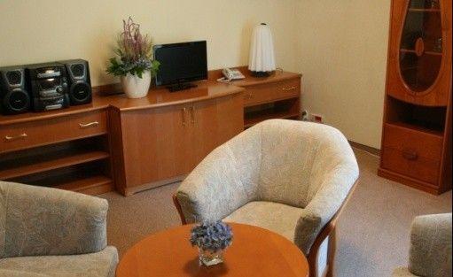 zdjęcie pokoju, Ośrodek Szkoleniowo Wypoczynkowy Kama, Sieraków