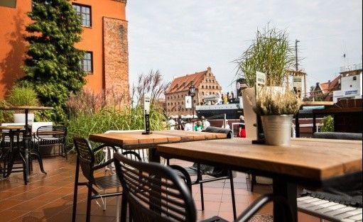 Hotel **** Hotel Hanza Gdańsk / 3