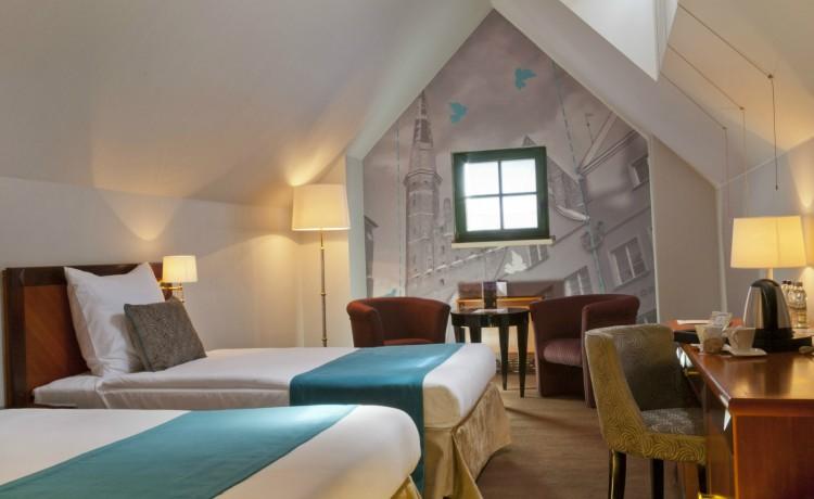 Hotel **** Hotel Hanza Gdańsk / 15
