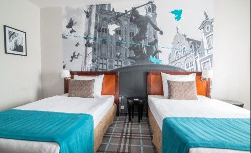Hotel **** Hotel Hanza Gdańsk / 13