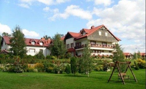 zdjęcie obiektu, Ośrodek Wczasowy Helena, Kruklanki