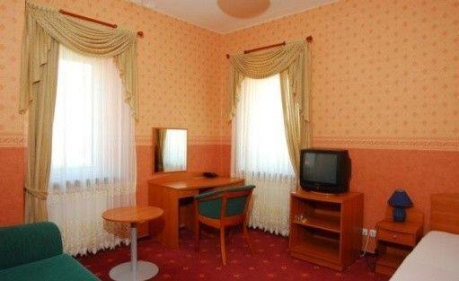 zdjęcie pokoju, Ośrodek Wczasowy Helena, Kruklanki