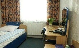 zdjęcie pokoju, HOTEL 222, Poznań