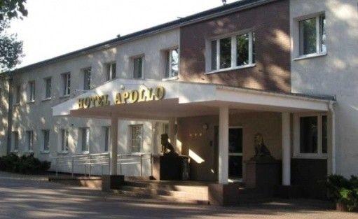 Hotel Apollo Bydgoszcz