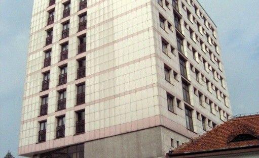 zdjęcie obiektu, Hotel Belwederski, Warszawa