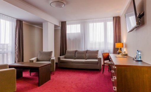 Hotel *** Hotel Belwederski / 0