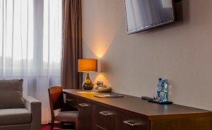 Hotel Belwederski Hotel *** / 13