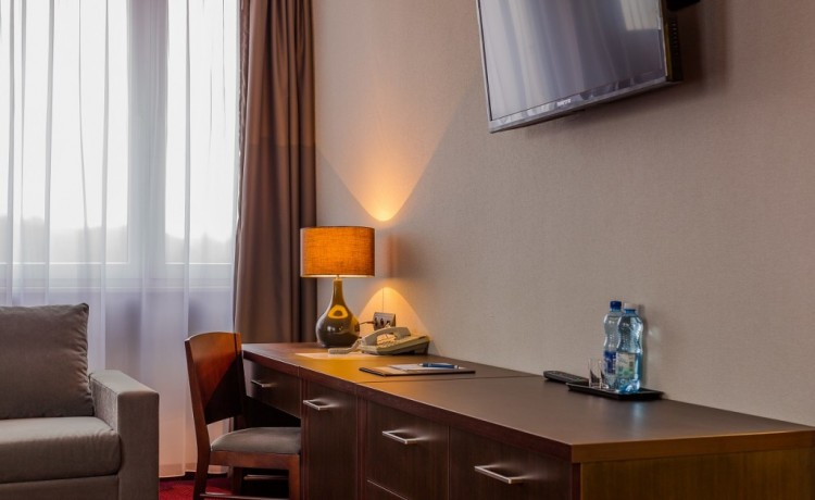 Hotel *** Hotel Belwederski / 13