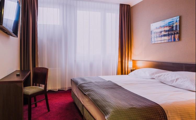Hotel *** Hotel Belwederski / 12