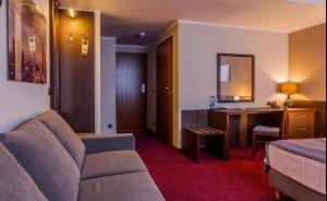 Hotel Belwederski Hotel *** / 10