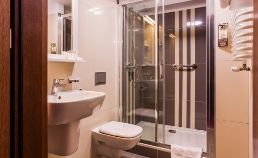 Hotel *** Hotel Belwederski / 16