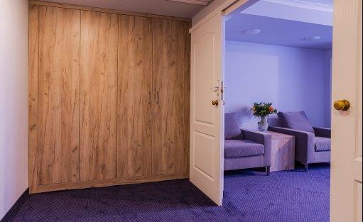 Hotel *** Hotel Belwederski / 6